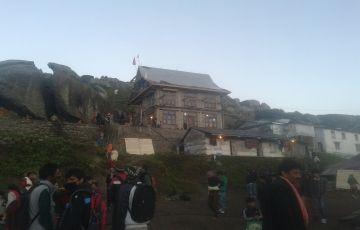 Superb Tour for Shimla Manali Special