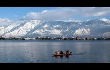 Kashmir Package - 06 Night / 07 Days