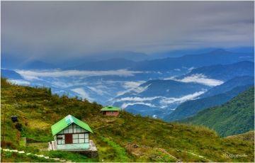 The Beauty of Tringle Darjeeling Tour
