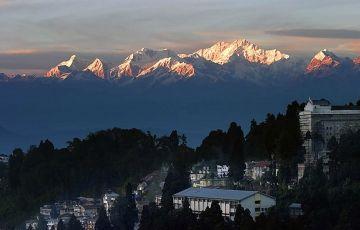 Ultimate Eastern Chills Gangtok and Darjeeling