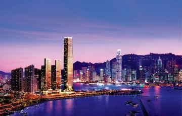 Hong Kong with Macau