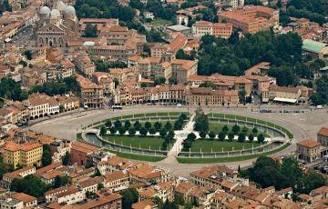 Italian Voyage Europe 10 Nights / 11 Days