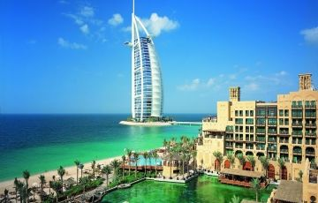 Dubai Tour for Couples
