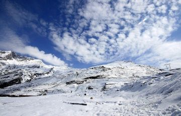 Himachal Amazing Tour (5 Nights & 6 Days Tour)
