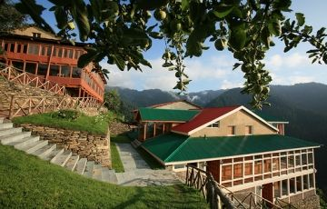 Retreat & Cottage - Sojha, Kullu District,Himachal