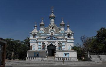 Best Of Tashkent