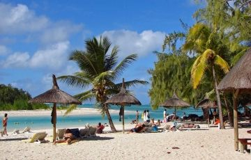 Mauritius Package 6 Nights / 7 Days