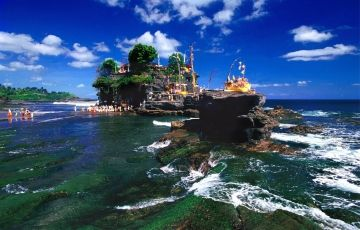 Best of Bali 6 Days / 5 Nights