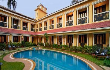 Go Goa - Casa De Goa, Calangute Beach
