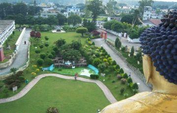 The Claridges Nabha Residence, Mussorie