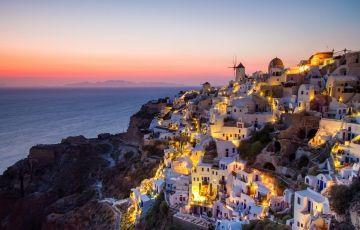 Best of Greece 2016