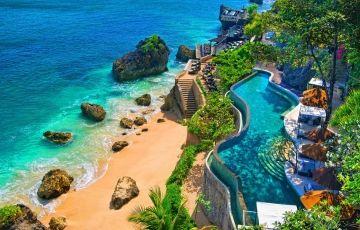 Singapore-Bali Tour