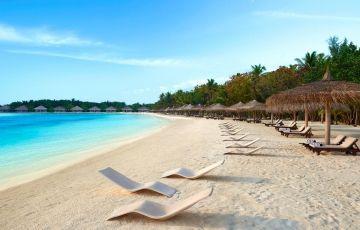 Maldives - Adaaran Club Rannalhi