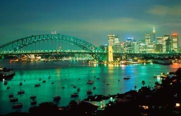 Australian Wonder Tour