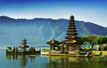 Bali Honeymoon Package With Private Pool Villa Bali Trip Package For 7 Nights 8 Days Inr 12500 00