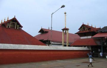 Amazing Guruvayoor Temple Tour Package