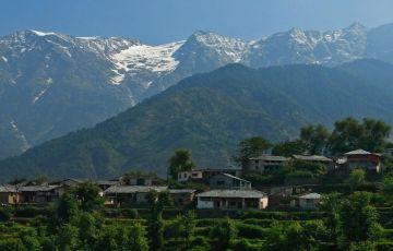 Dev Bhumi Himachal 9 Devi Darshan