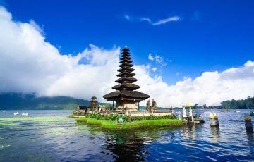 Charming Bali Tour