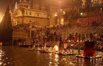 Delhi & Varanasi with Jaipur Tour