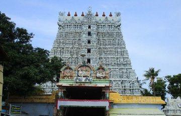 Blissful Chennai Tour