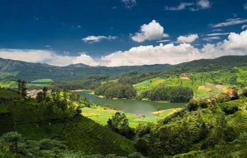 Ooty 2N & 3D Tour Package