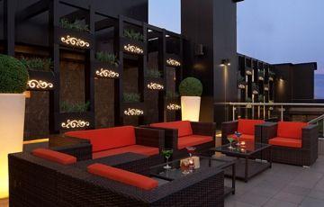 Yogi Executive Cheap Hotel Mumbai