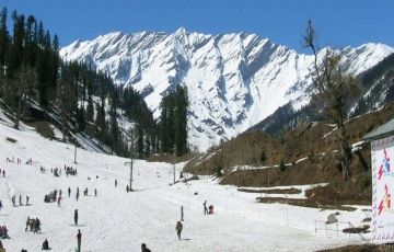 Manali Special Tour Package By Indigo Cab