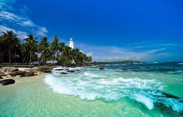 5 Days Sri Lanka Discover
