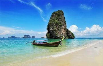 Andaman Honeymoon Trip