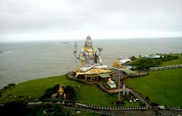 Karnataka Pilgrimage Tour Package