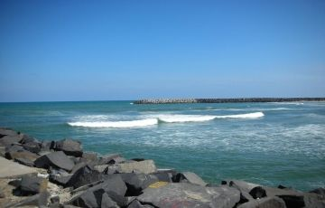 Chennai - Mahabalipuram - Pondicherry Tours