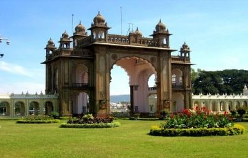 Picturesque Karnataka