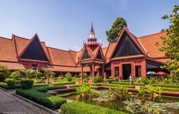 Amazing Cambodia Tour