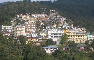Dharamshala - Mcleodganj Tour