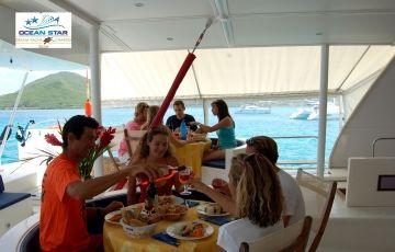 Seychelles Yacht Tours - LA DIGUE DREAM 4 DAYS / 3 NIGHTS