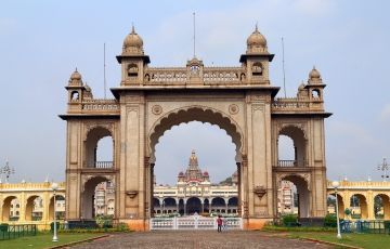 South India Tour Package Discount Offer