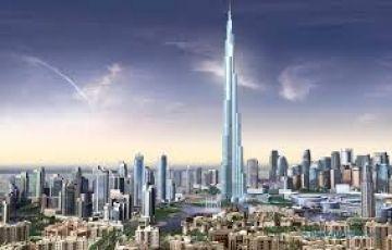 Enchanting Dubai