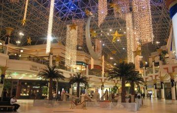 Dubai Adventure