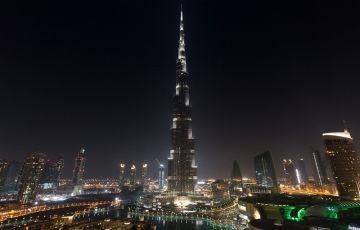 All season Dubai