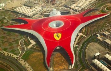 Adorable Dubai
