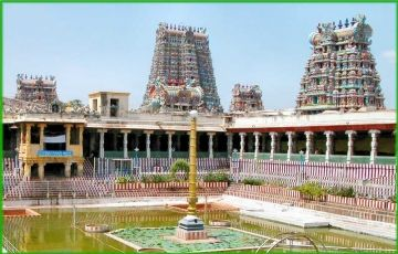 South India Explorer Tour
