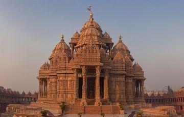 Classical India Nepal Tour