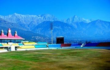 Dharamsala - Chamundaji - Pala