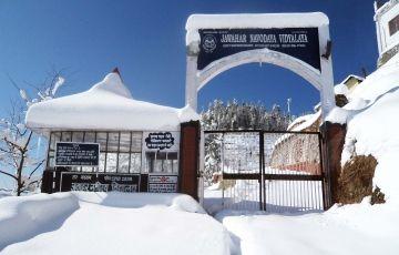 Delhi Shimla Tours