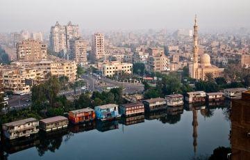 Egypt Tour - Clasic