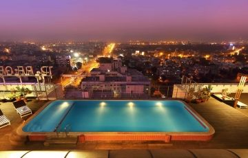 Ahmadabad Tours