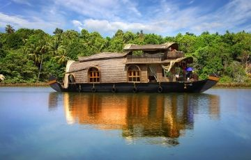 Exotic Kerala 6 Nights / 7 Days