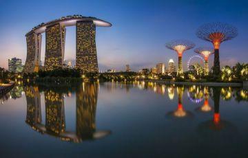 Amazing Singapore With Thailand & Malaysia Tour