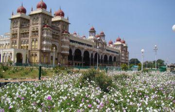 Mysore Honeymoon Tour