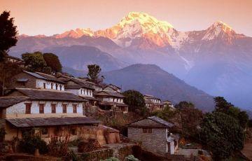 Nepal - Golden Triangle